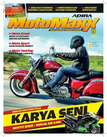 Motomaxx 09 2014 by Adira Member - issuu 00cb18fae7