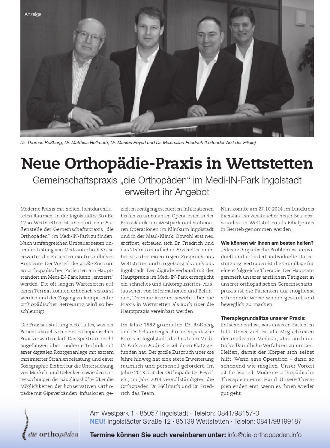 Dr. Friedrich Wettstetten
