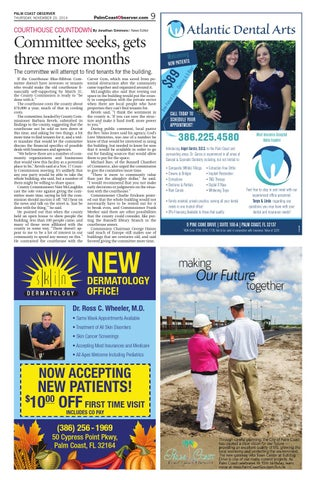 Palm Coast Observer Online