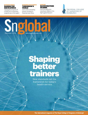 SN Global December 14 by Think Publishing - issuu