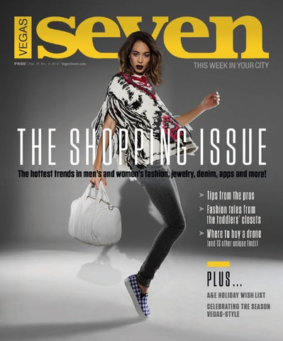 The Shopping Issue  48f99c42d