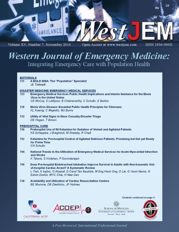 Volume 17 issue 6 by western journal of emergency medicine issuu fandeluxe Image collections