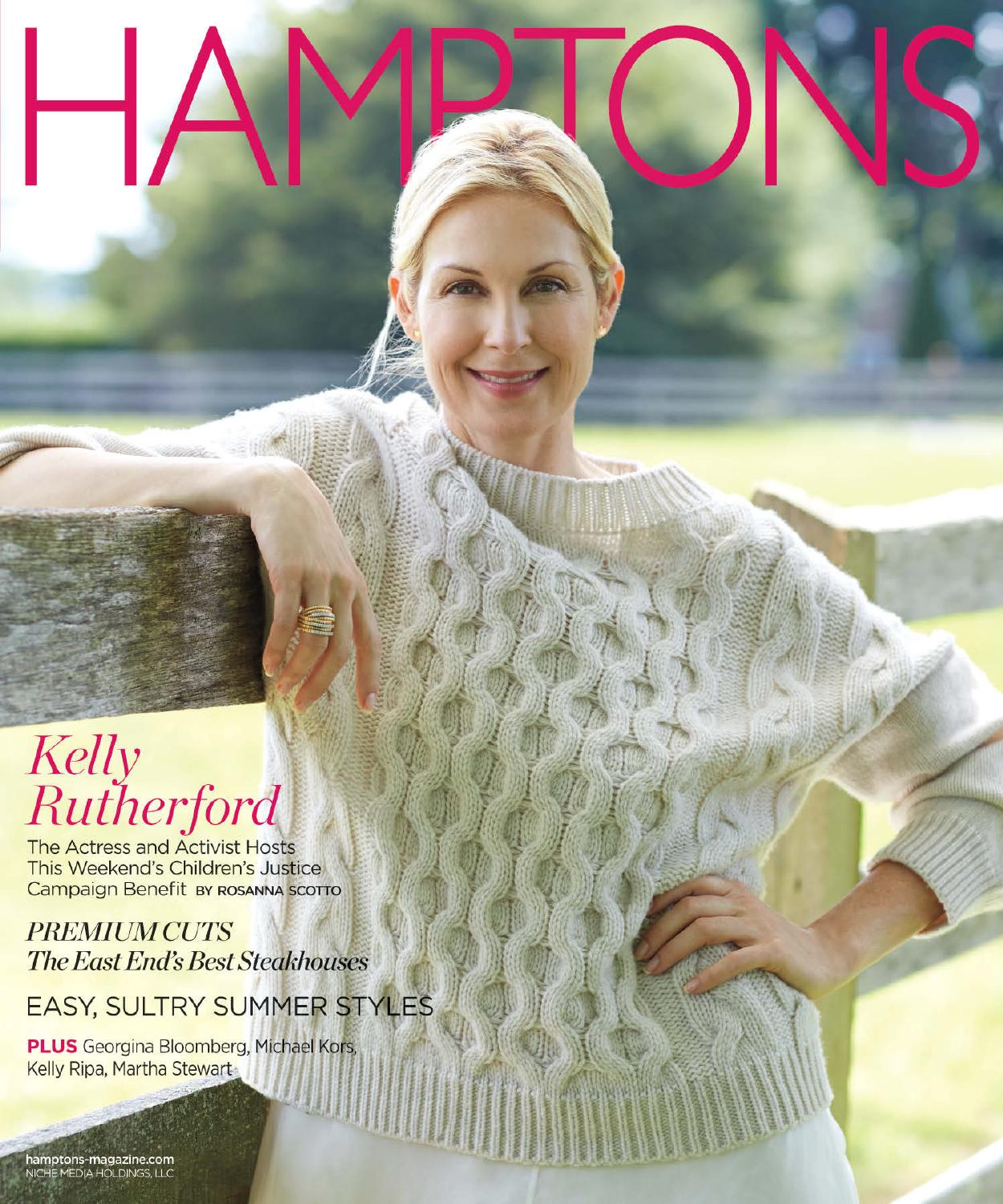 f0d182399 Hamptons - 2014 - Issue 10 by Niche Media Holdings, LLC - issuu