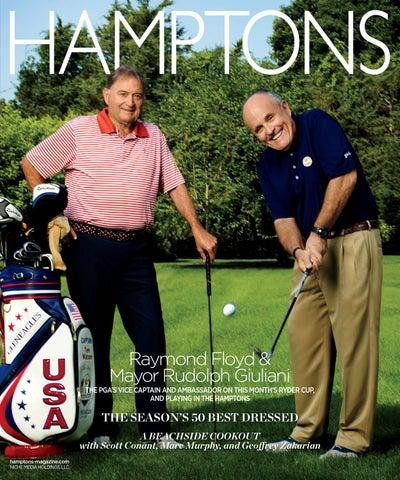 Hamptons - 2014 - Issue 12 by Niche Media Holdings, LLC - issuu