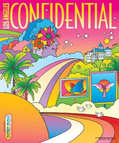 Los Angeles Confidential