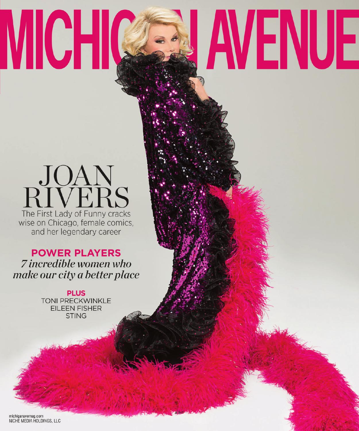 Michigan Avenue 2014 Issue 3 May June By Niche Media Holdings Dr Kevin Women Boot Casual Shoes 4023 Navy 38 Llc Issuu