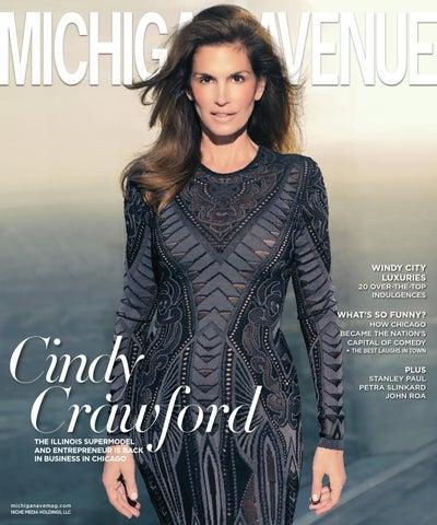 f57eff5cbaf Michigan Avenue - 2014 - Issue 7 - November by Niche Media Holdings ...