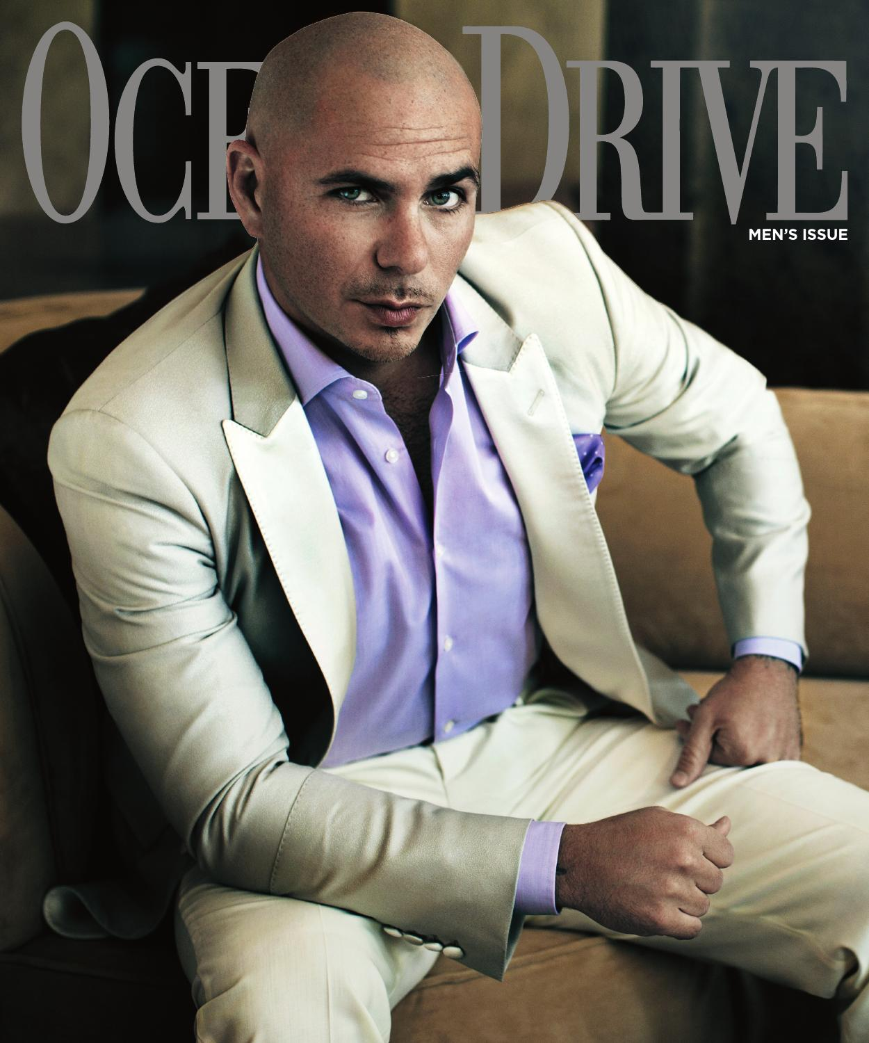 Ocean Drive - 2014 - Issue 8 - October by Niche Media Holdings, LLC - issuu