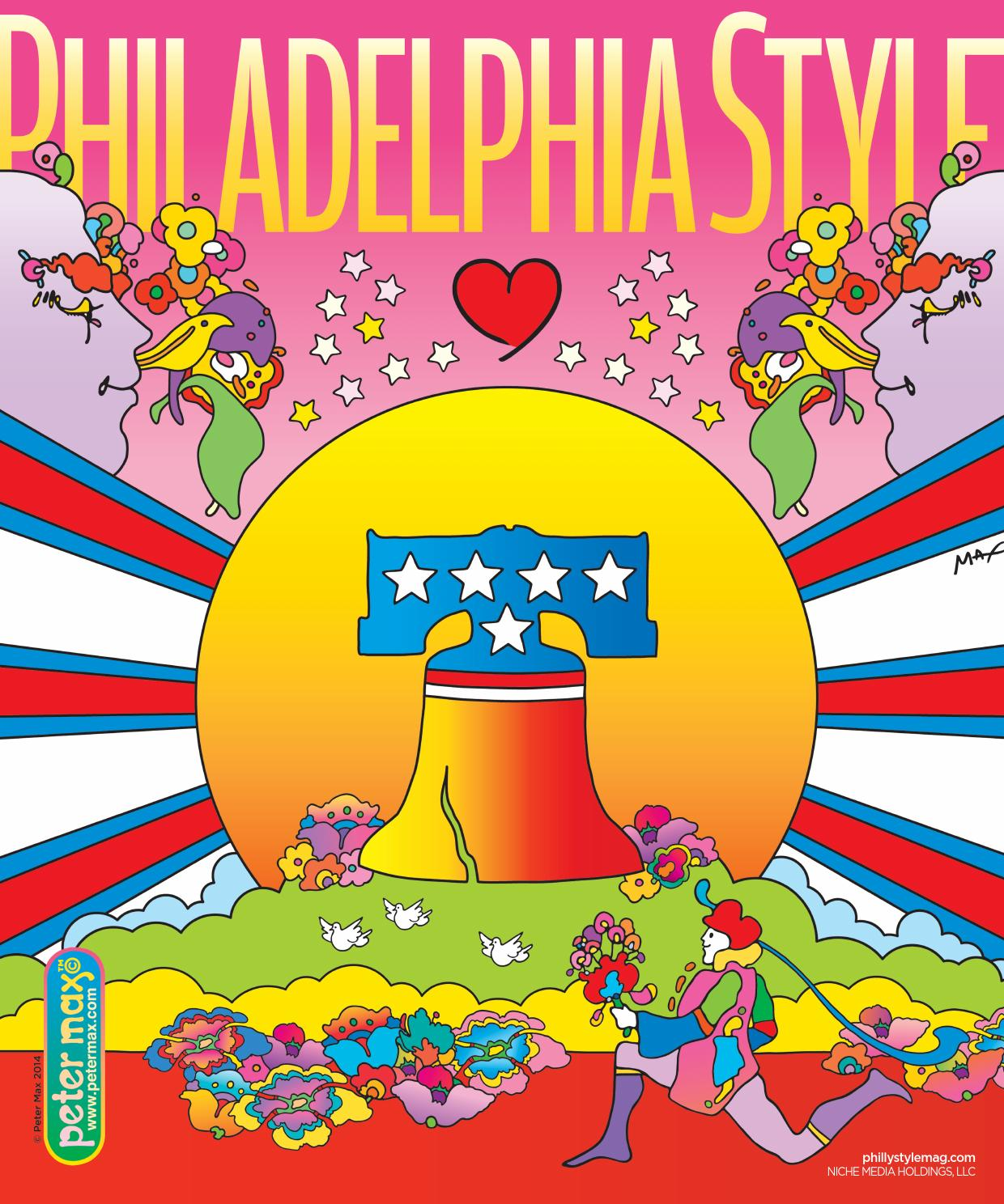 Philadelphia Style - 2014 - Issue 3 - Summer by Niche Media Holdings, LLC -  issuu