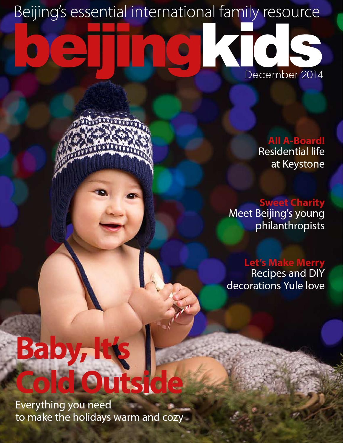 a464da114a8e Beijingkids Dec 2014 by beijingkids - issuu