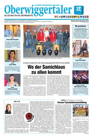 Oberwiggertaler 48/14 by ZT Medien AG - issuu