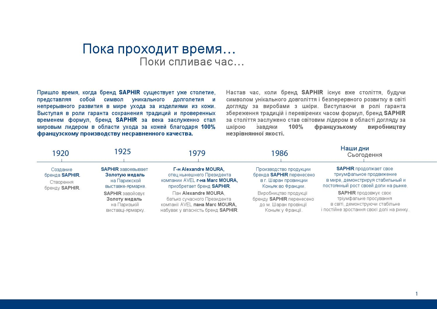 Saphir blue Средства для ухода за обувью и реставрации изделий из кожи . by  Alexander Mavrodiev - issuu b1d19c38aaf0c