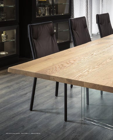 Cattelan Tavoli E Sedie By Verbavolant Issuu