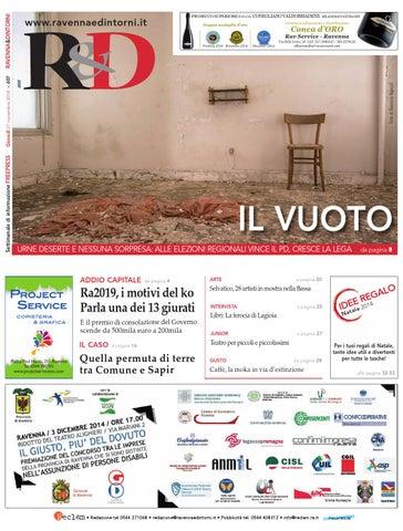 b8d3cb301bdc Rd 27 11 14 by Reclam Edizioni e Comunicazione - issuu