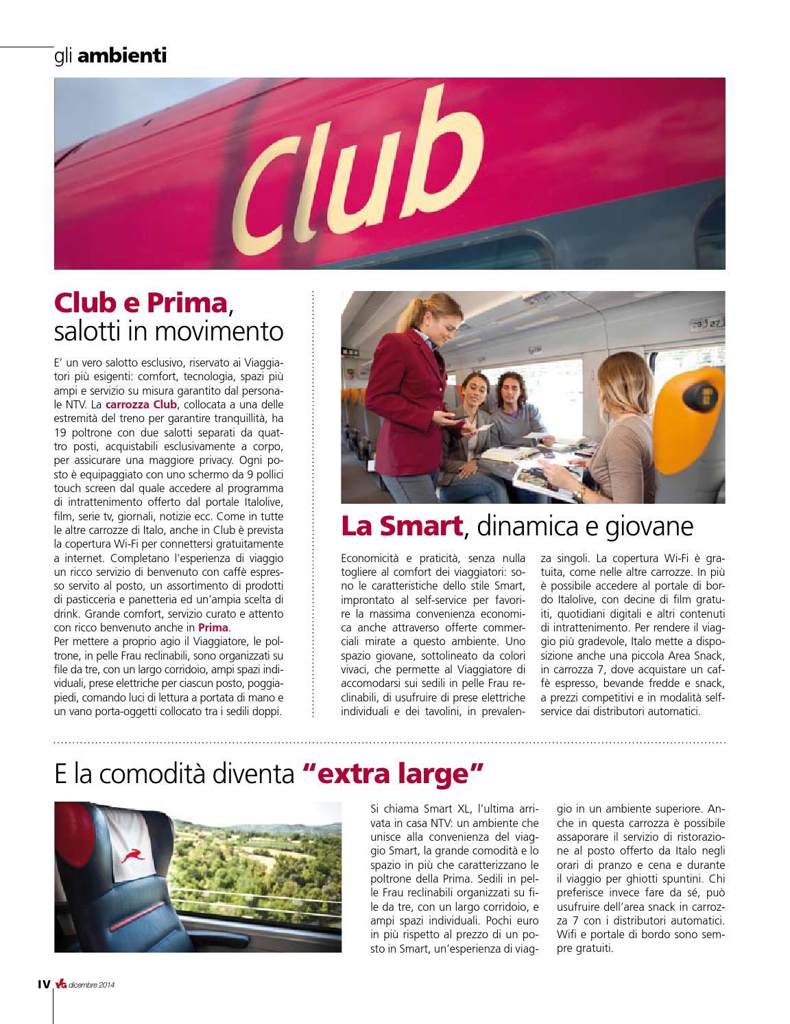 Salotti In Pelle Frau.Italo Dicembre 2014 By Vdgmagazine Issuu