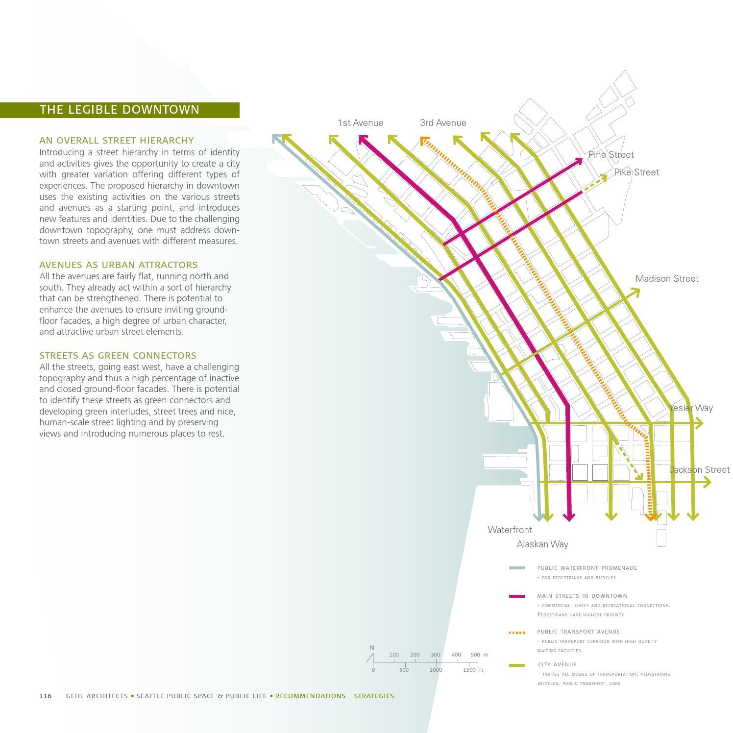 Seattle – Public Space Public Life