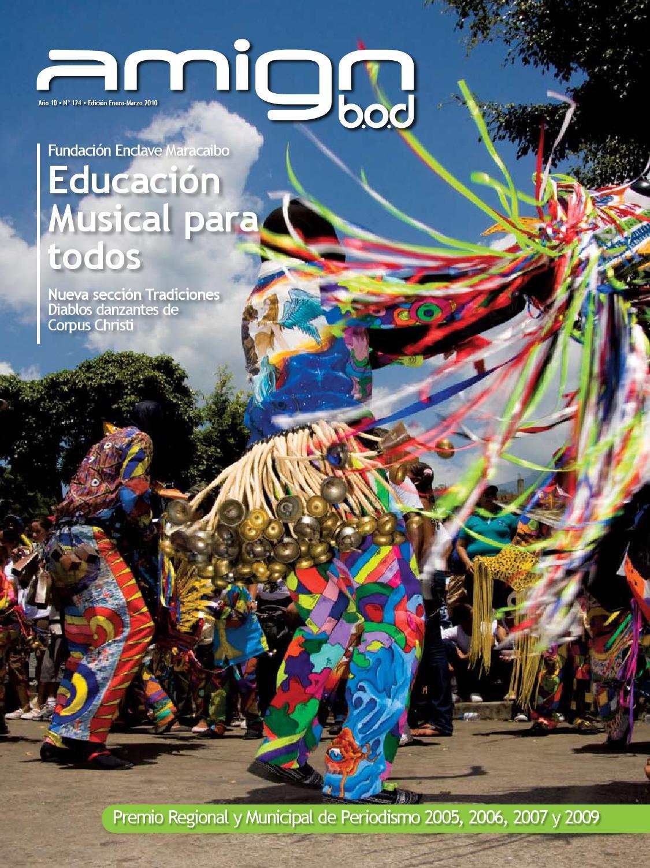 Revista Amigo B.O.D. - Edición N° 124 by BOD Banco Universal - issuu