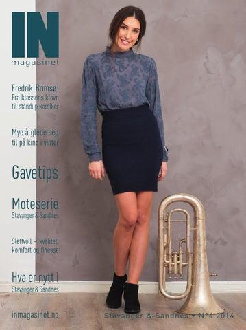 59bd7038 IN Stavanger & Sandnes 04 2016 by IN magasinet - issuu