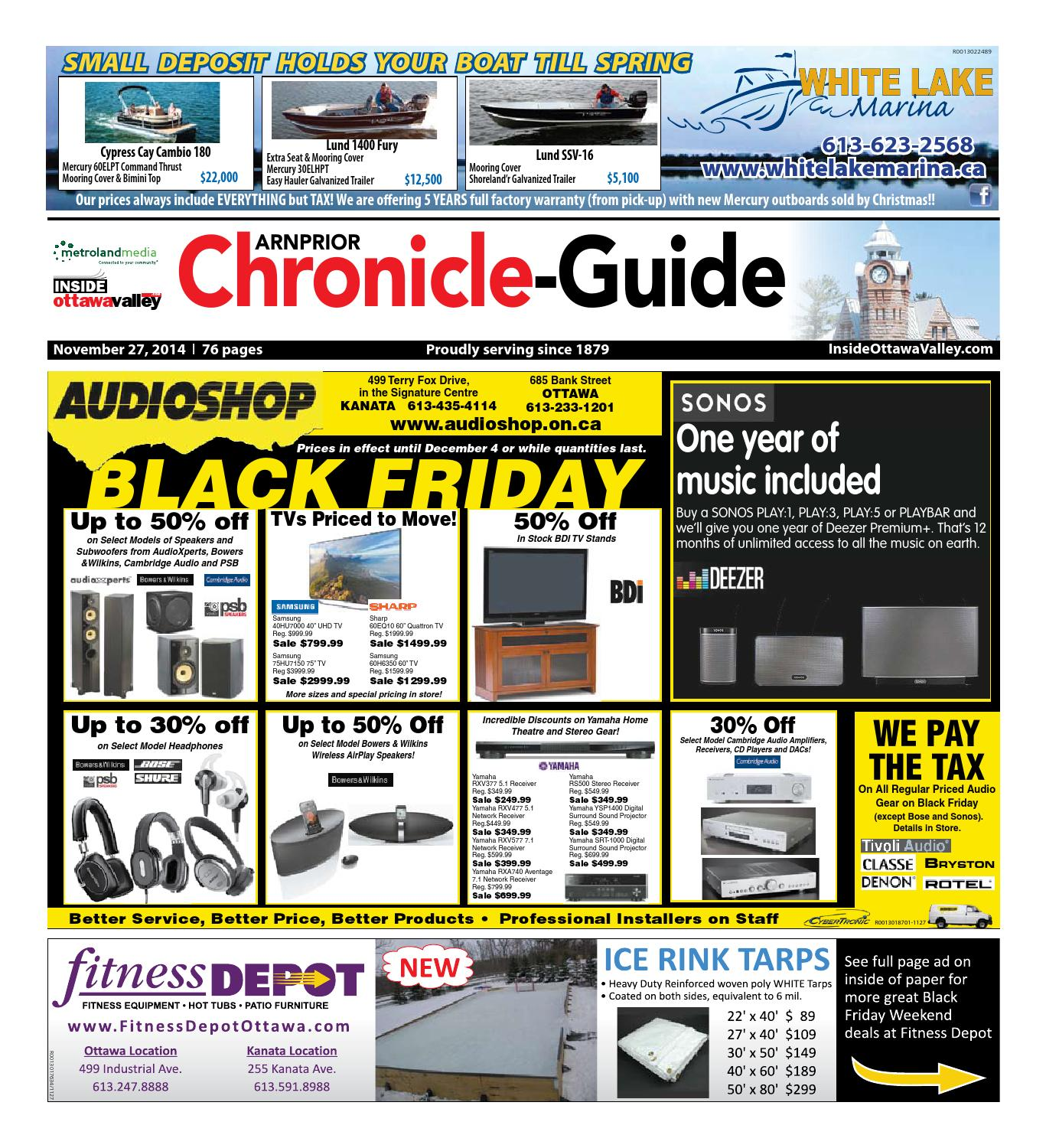 Arnprior112714 by metroland east arnprior chronicle guide issuu fandeluxe Images