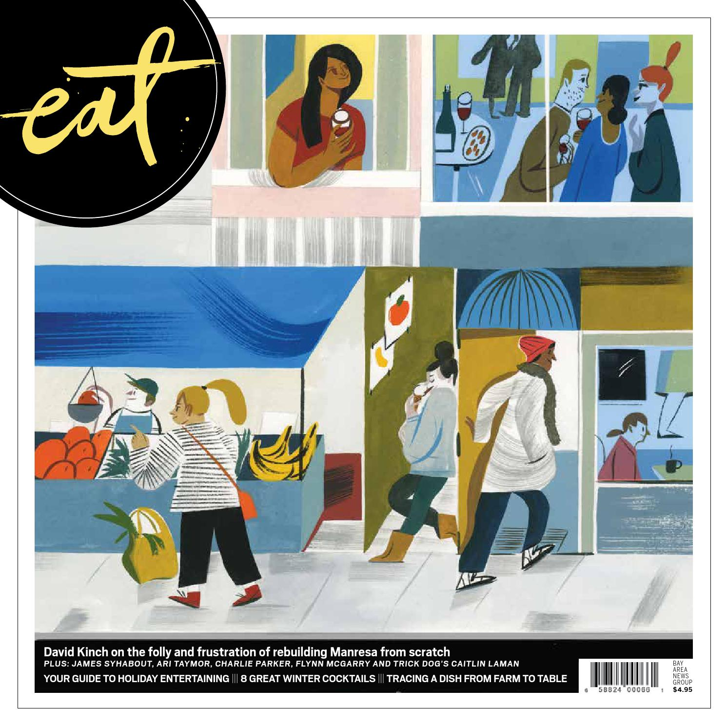 Eat Magazine By Tim Ball Issuu Group Shop Cheap From China Suppliers At Alwaysbetter On