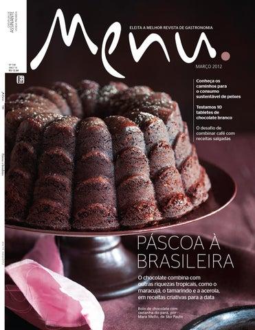 0aed17df1 Revista Menu 160 by Editora 3 - issuu