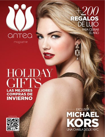 07cca9cce9 Antea Magazine  2 Invierno 2014 by ANTEA MAGAZINE - issuu