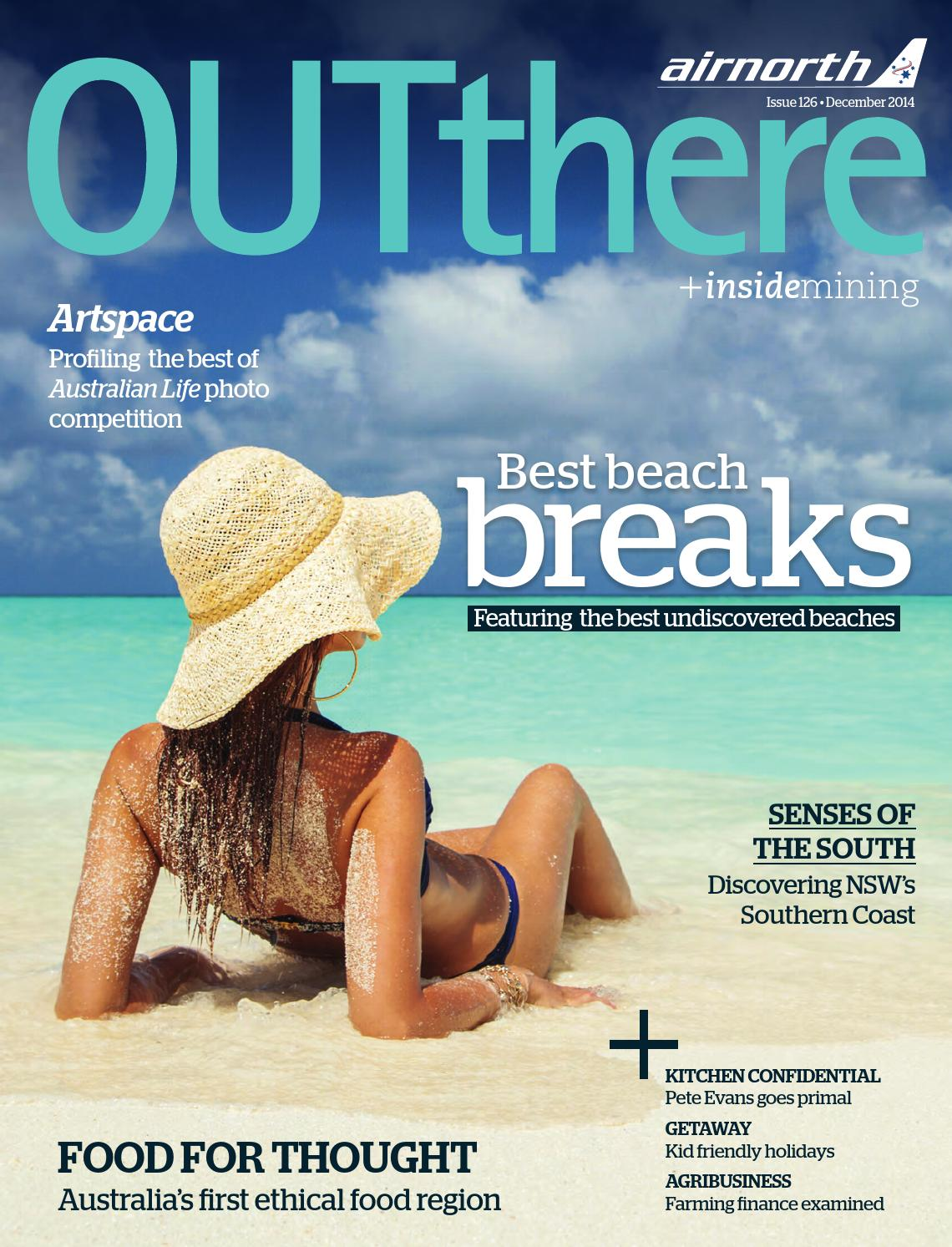 OUTthere Airnorth December 2014 by Edge In-flight Magazines - issuu
