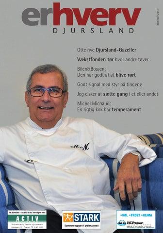 fd6130242ff5 Erhverv Djursland december 2014 by Erhverv Djursland - issuu