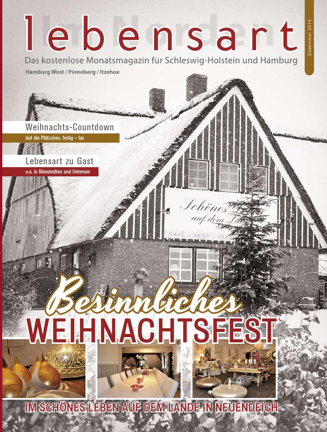 Web hhw 1214 by Verlagskontor Schleswig-Holstein - issuu