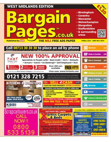 Bargain Pages 21 11 2014 by Loot issuu