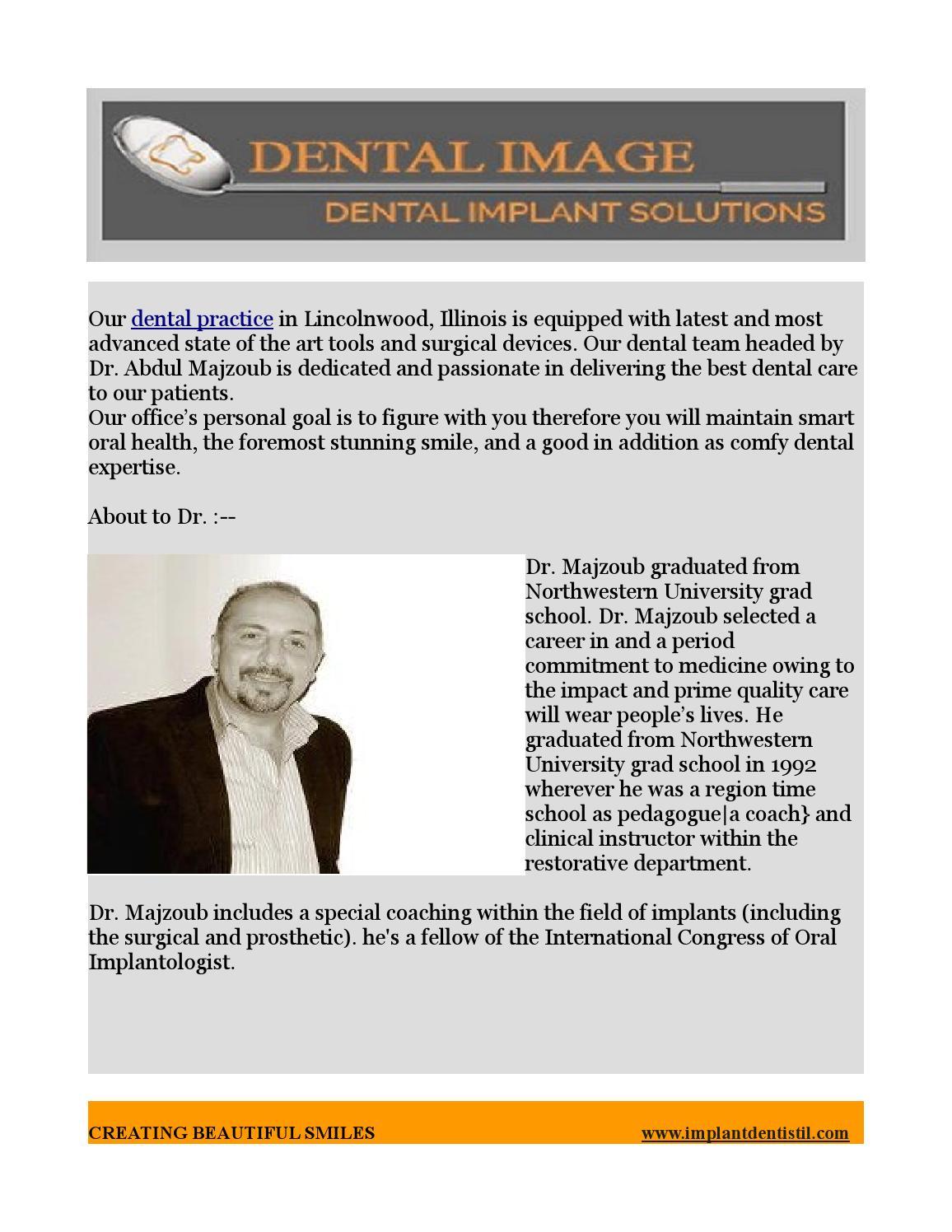 Dental Image il by Dinofreedoo - issuu