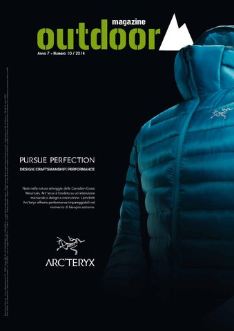 Outdoor Mag 10 by Sport Press - issuu 699f088007d