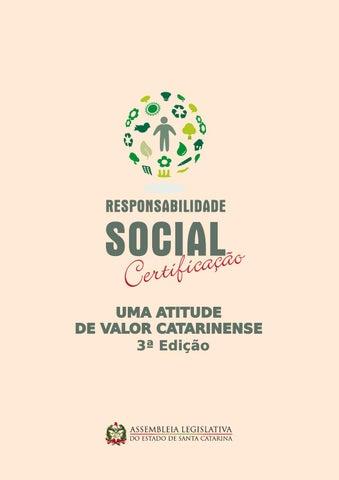 Equipe COMISSÃO MISTA DE CERTIFICAÇÃO DE RESPONSABILIDADE SOCIAL ALESC -  Assembleia Legislativa do Estado de Santa Catarina Neroci da Silva Raupp  Heloisa ... 399a02c8140a6