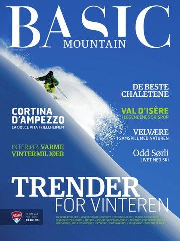 9b6fef23fe93 Basic Mountain 2015 by Basic Magasiner - issuu