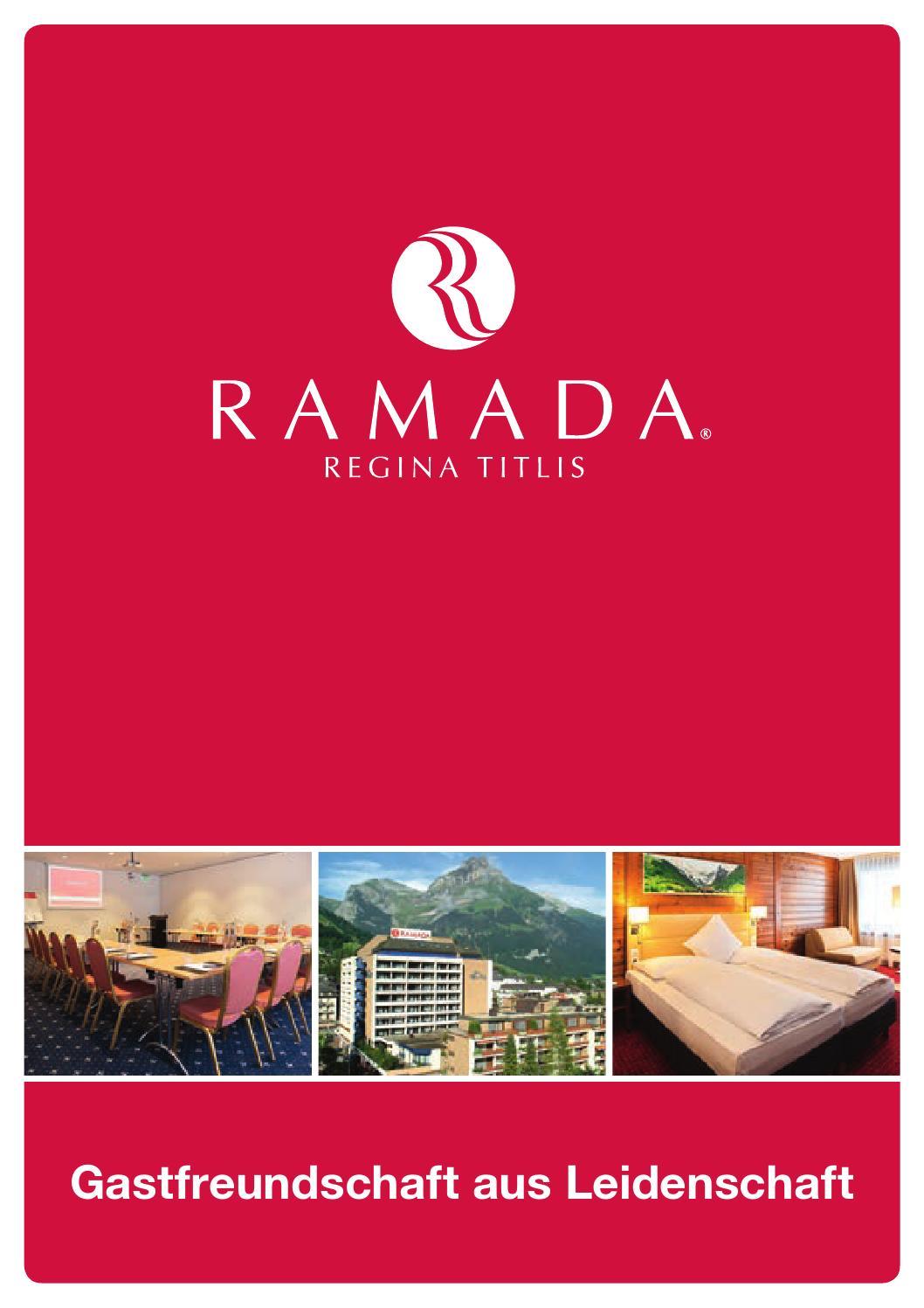 Ramada Regina Titlis, Engelberg by inpuncto Verlag - issuu