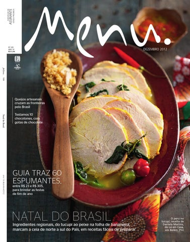 fbec0bba4 Revista Menu 169 by Editora 3 - issuu