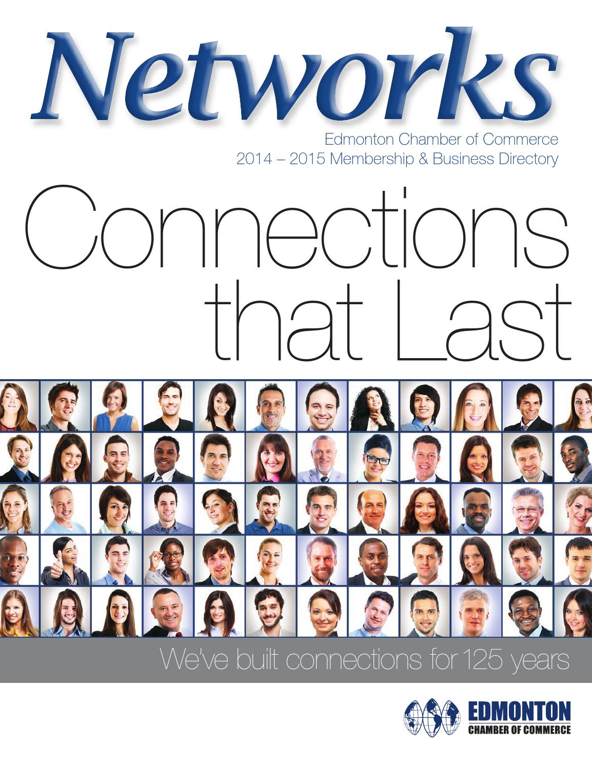 2014 Membership & Business Directory by Natalie Hemmerich - issuu