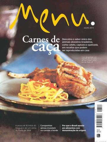 5f20a3fc5c6 Revista Menu - Julho - Completa by Editora 3 - issuu