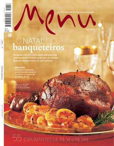 478fd75d8bc Revista Menu 157 by Editora 3 - issuu