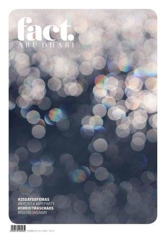 25DAYSOFXMAS  NYE2014  NYEPARTY  CHRISTMASCHAOS  FESTIVEGIVEAWAY fact  magazine. December 2014. a210f2a2d382