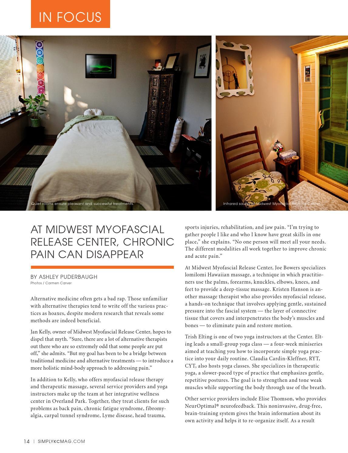 SIMPLYkc Magazine December 2014