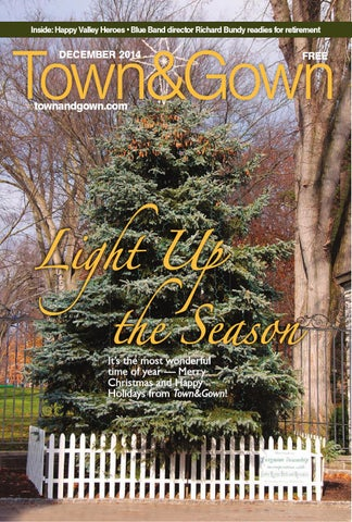 95c1700977 December 2014 t g by Town   Gown - issuu