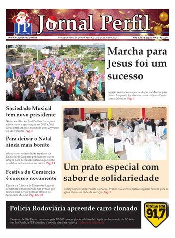 0461b030c Jornal perfil 01 12 14 by Jornal Perfil - issuu