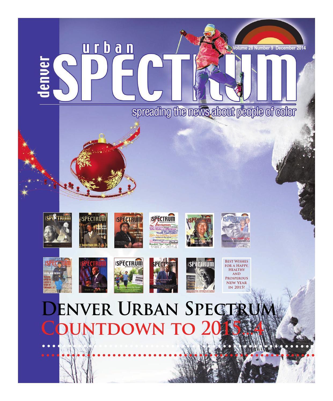 Denver Urban Spectrum December 2014 by Denver Urban Spectrum - issuu aab566889