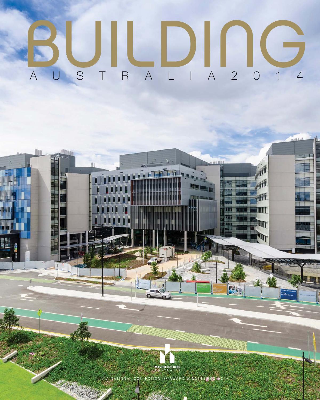 2014 MB Australia Construction Awards by arkmedia4217 - issuu