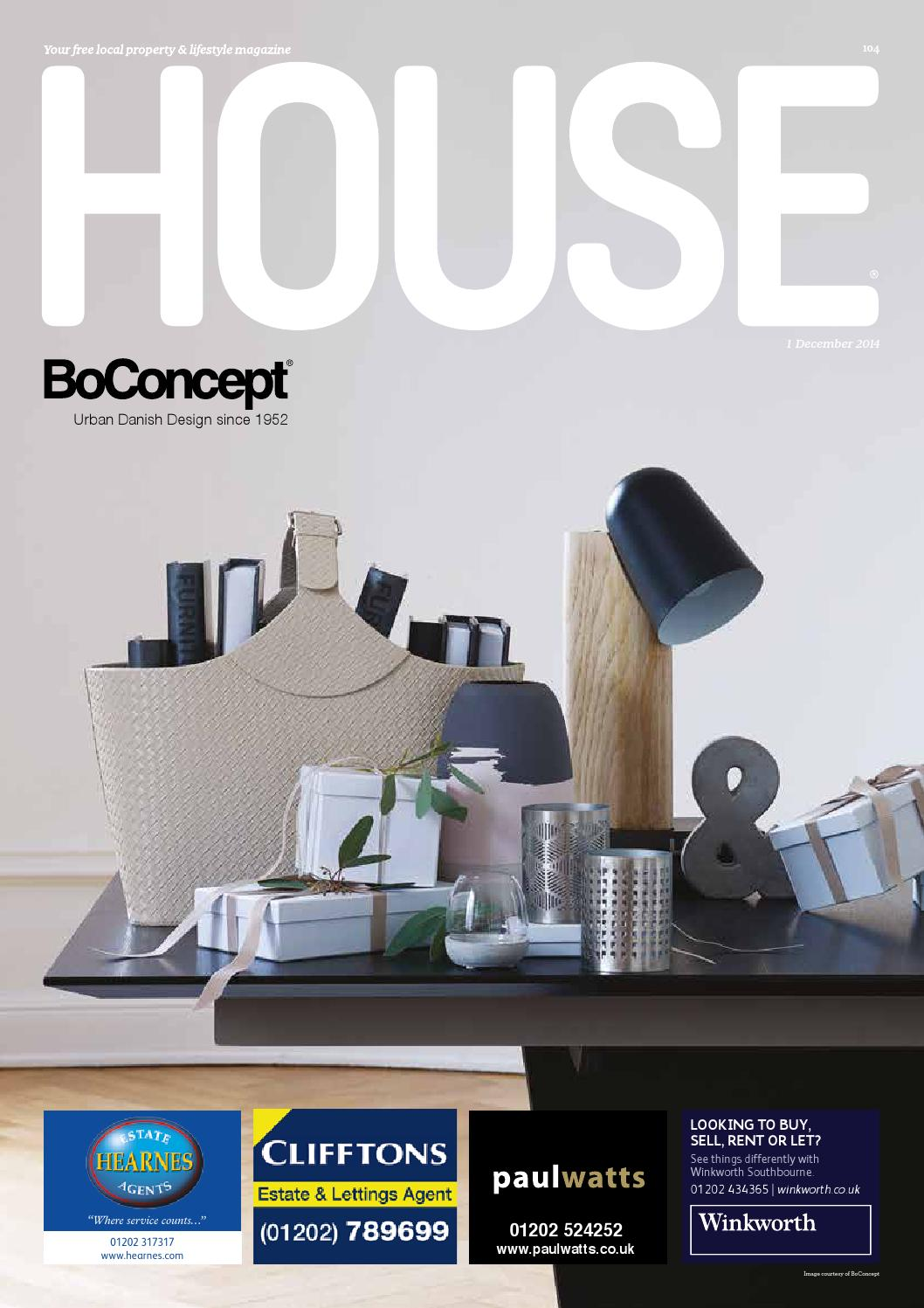 Bo Concept La Rochelle house | issue 104ppd&a - issuu