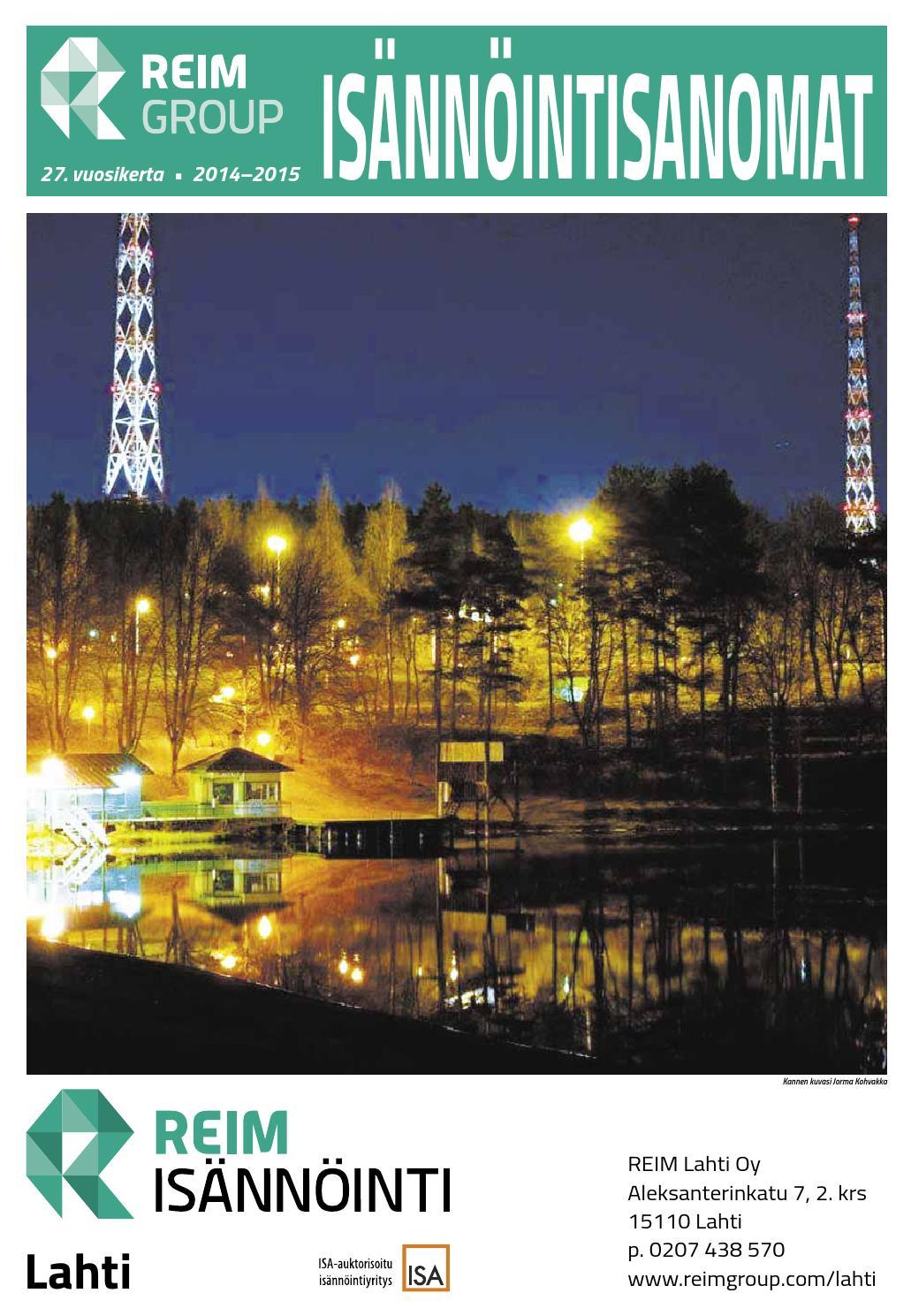 Reim Isännöinti Lahti