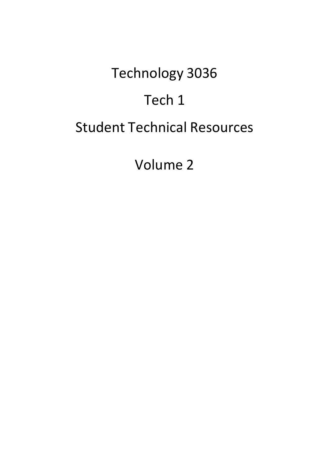 LSA Technology report volume 2 by Leicester School of Architecture