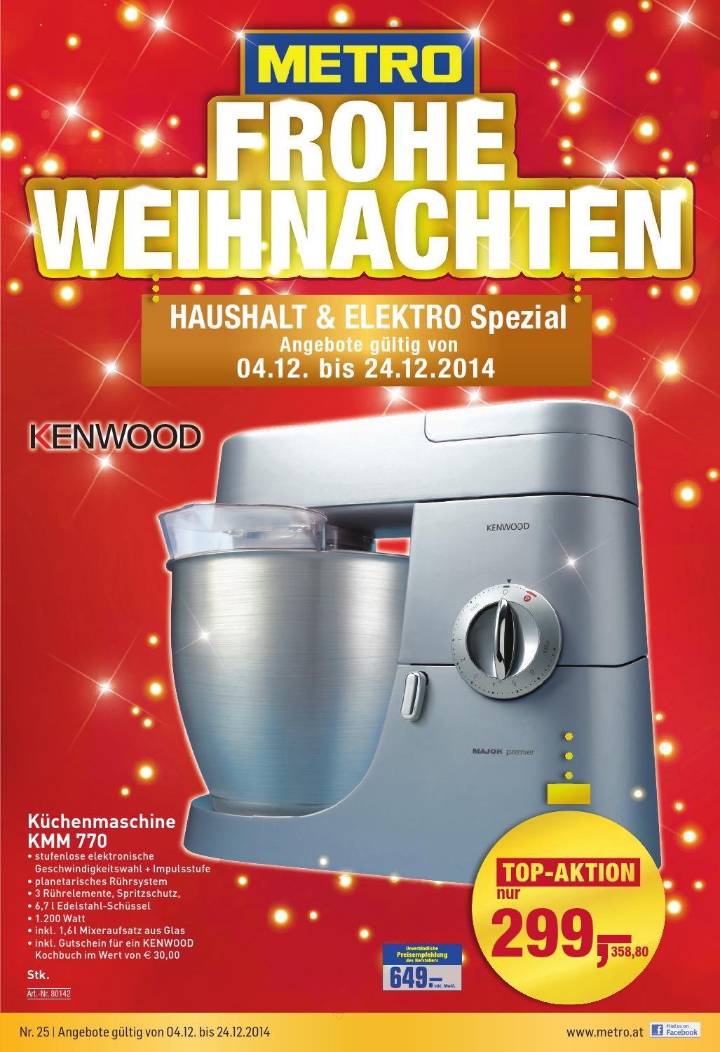 metro osterreich sco haushalt elektro 25 by alle angebote issuu. Black Bedroom Furniture Sets. Home Design Ideas