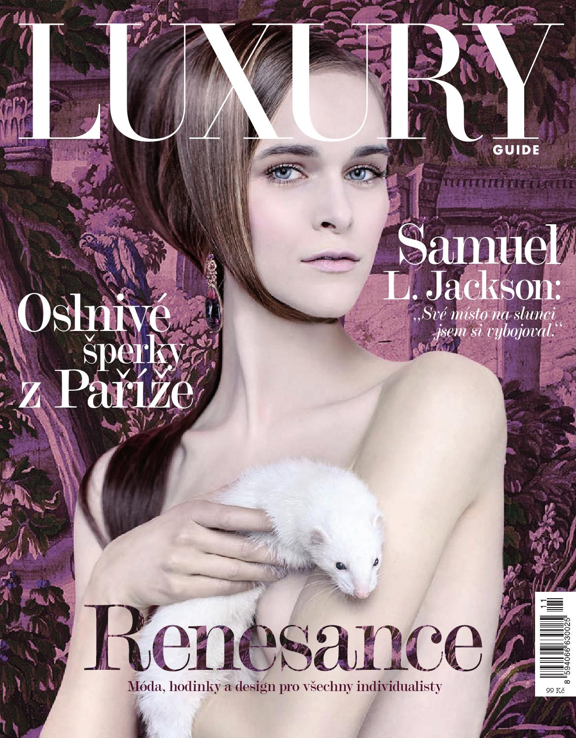 Luxury Guide 11 2014 by Kamil Sojka - issuu 4cba6b6d03